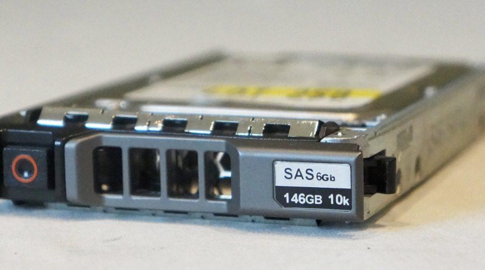 SAS Hard disk