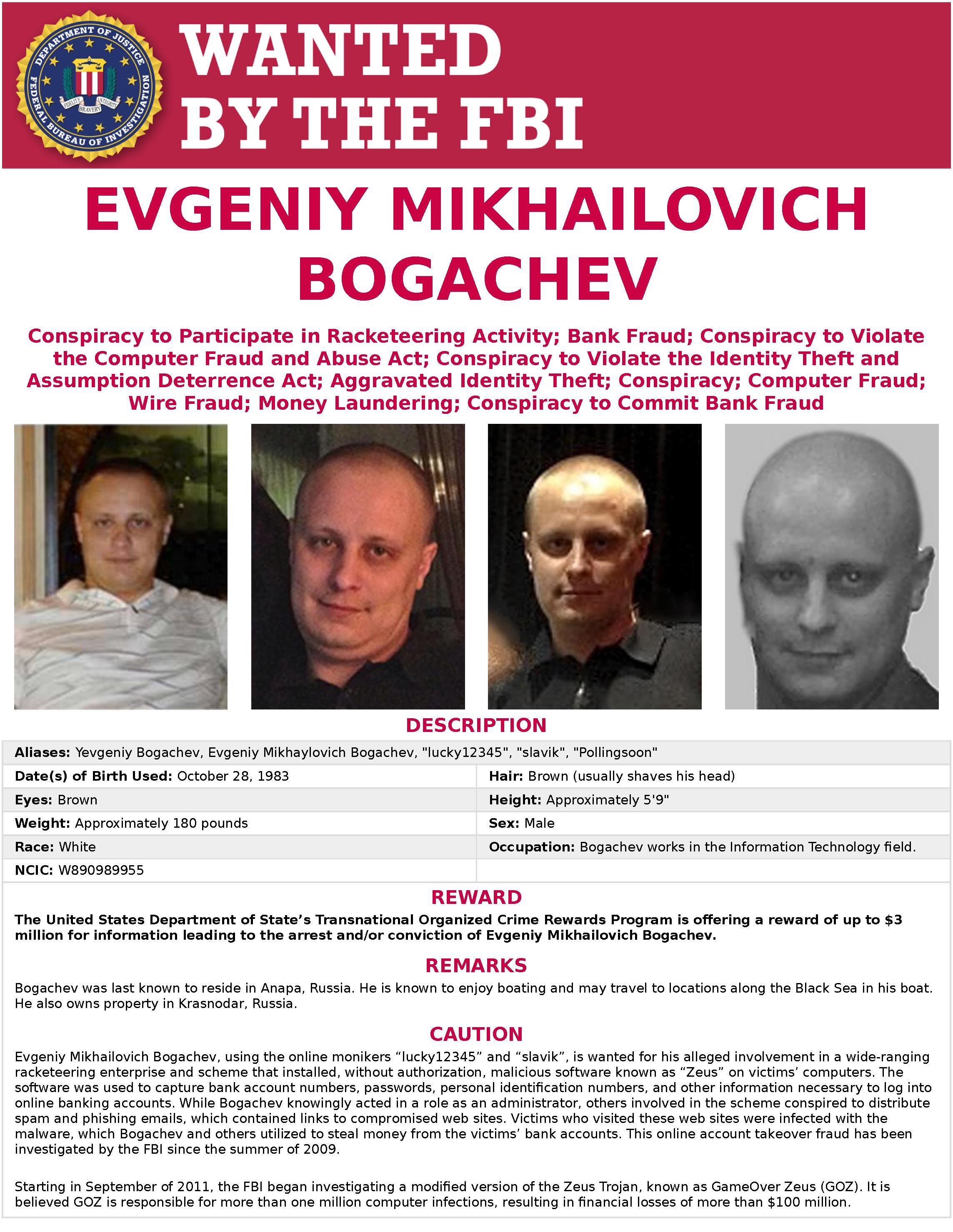 Bogachev
